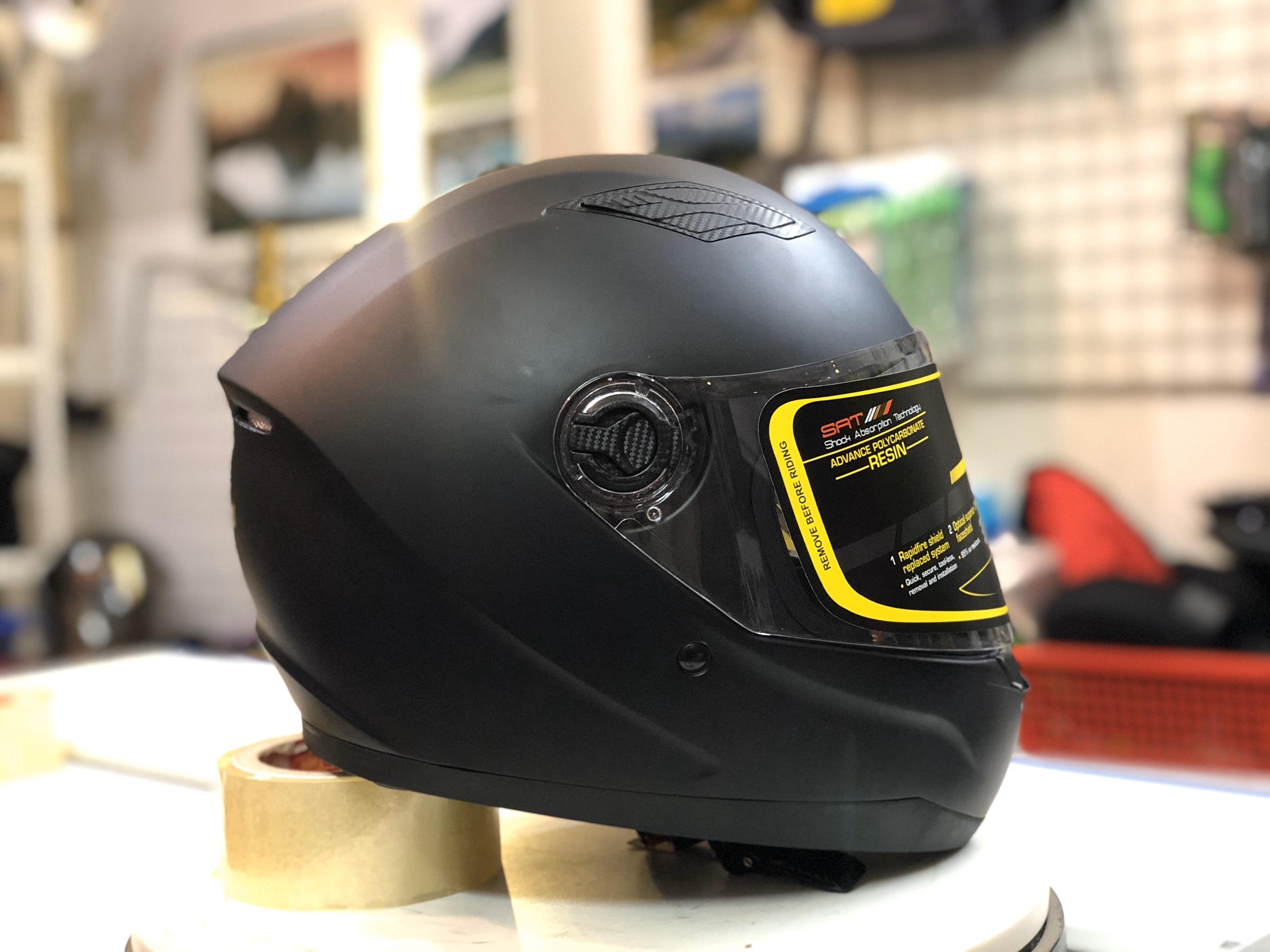 Mũ bảo hiểm Royal M136 (3)
