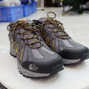 giày trekking the north face 10