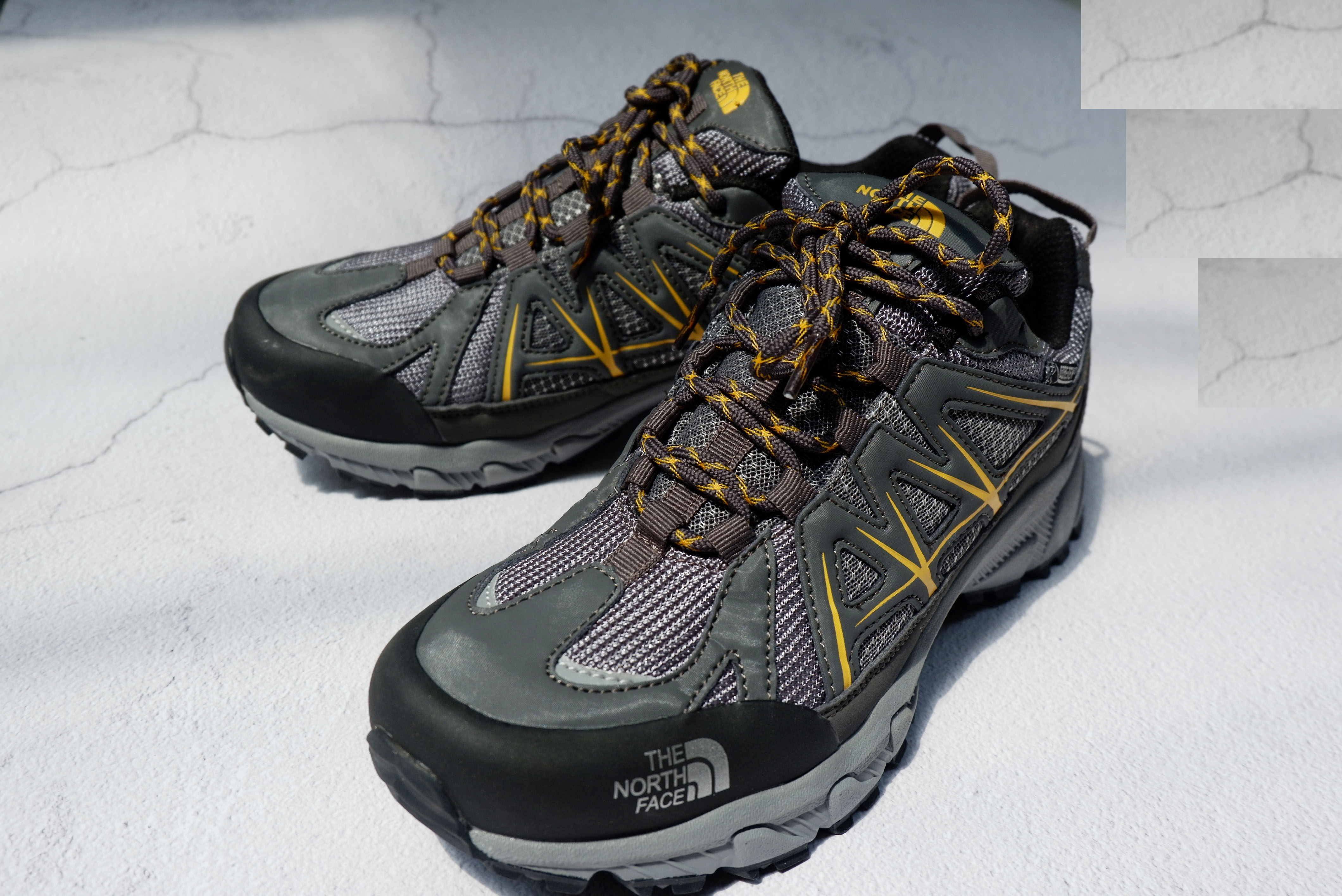 giày trekking the north face 7
