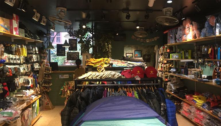 Phươt Bụi Store