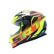 978 24# Gloss Black Yellow Fluo Orange Fluo Blue
