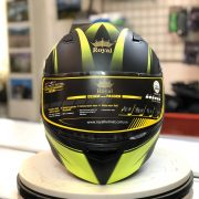 Mũ bảo hiểm Royal M179 xanh lá (4)