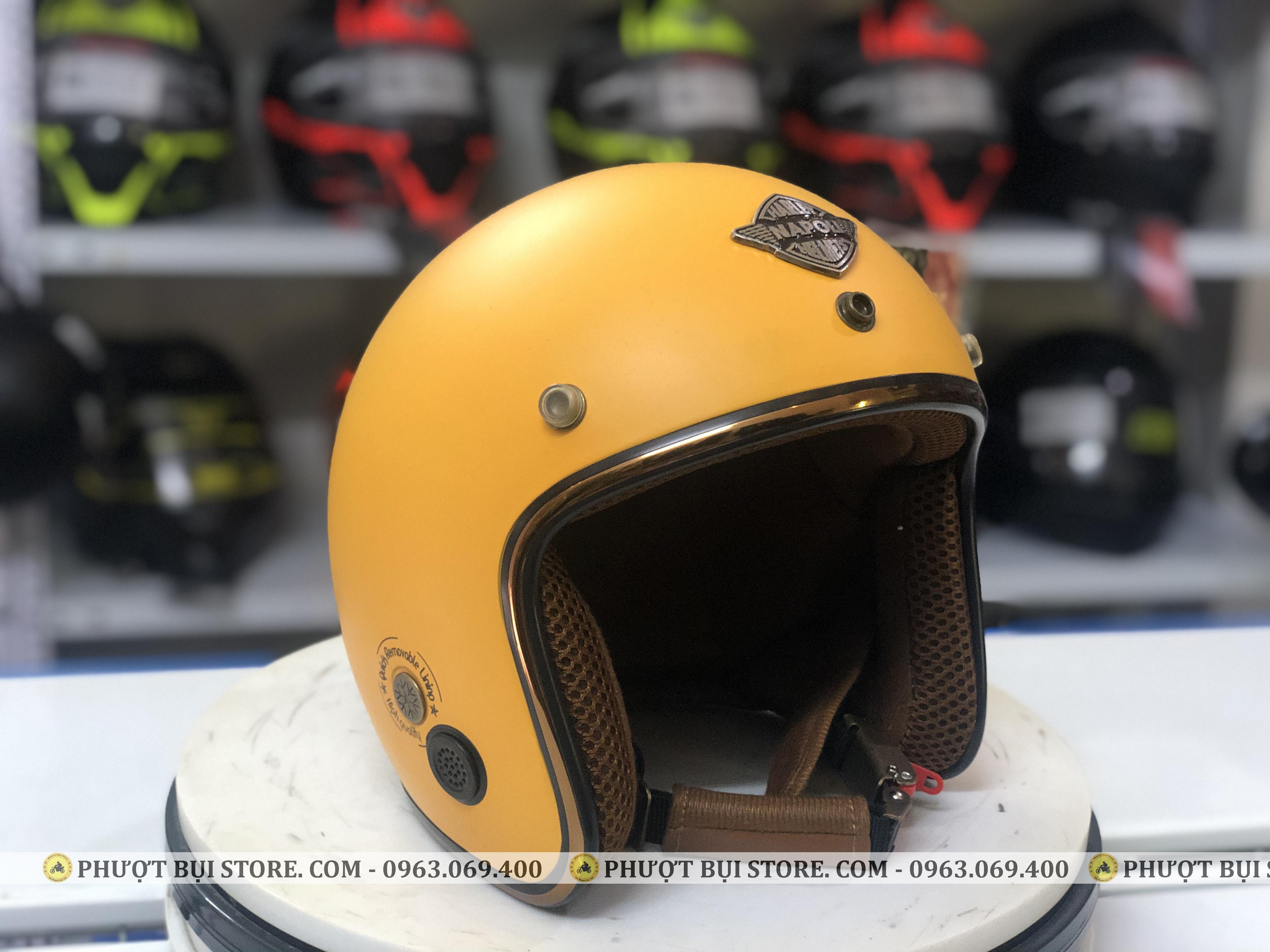 Mũ Napoli N099 (7)