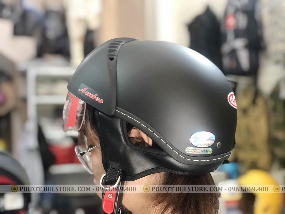 mũ bảo hiểm andes 181 (5)