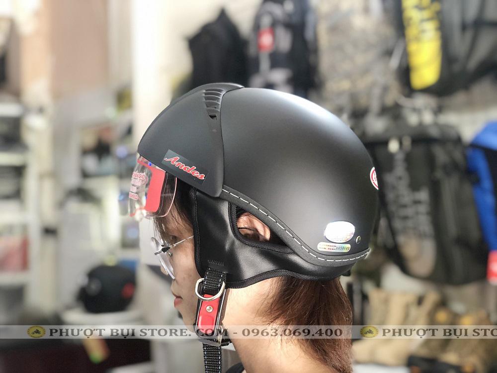 mũ bảo hiểm andes 181 (6)
