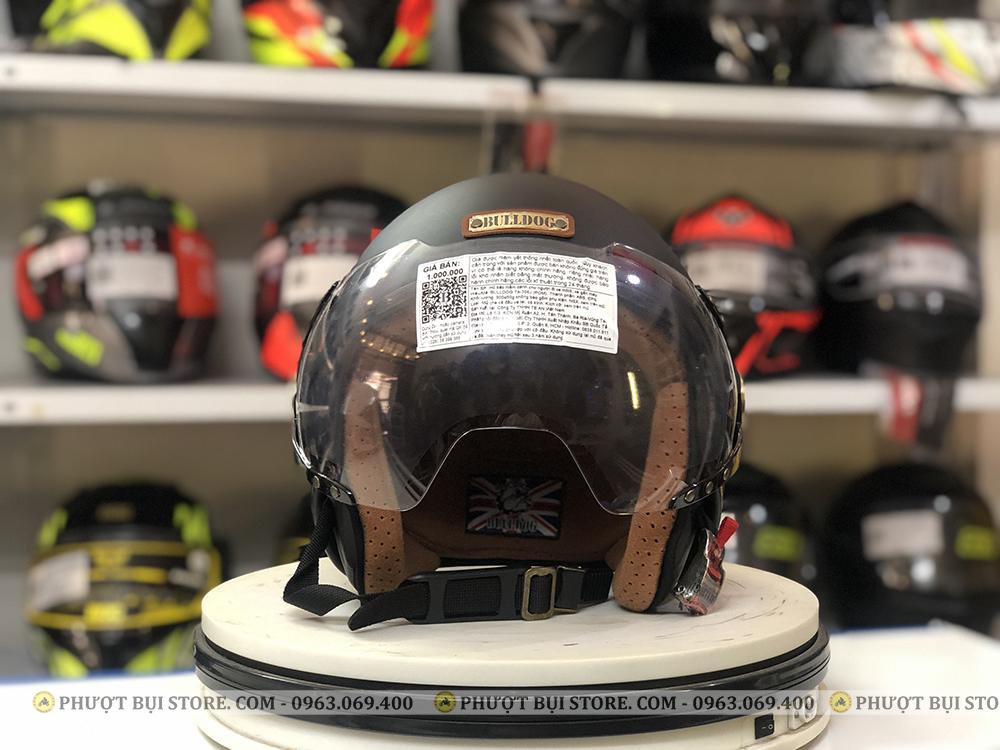 mũ bảo hiểm bulldog pom (10)